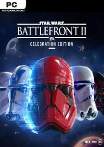 Star Wars Battlefront II 2 - Celebration Edition PC (EN)