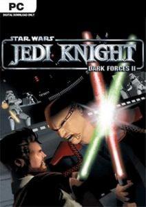 STAR WARS Jedi Knight: Dark Forces II PC