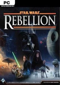 STAR WARS Rebellion PC