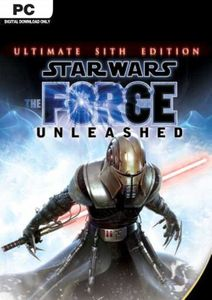 STAR WARS  The Force Unleashed Ultimate Sith Edition PC