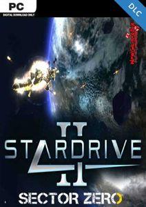 StarDrive 2: Sector Zero PC - DLC