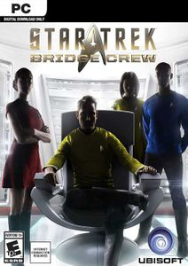 Star Trek: Bridge Crew VR PC