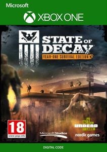 State of Decay: Year One Survival Edition Xbox One (UK)