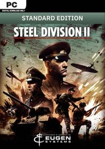 Steel Division 2 + DLC PC
