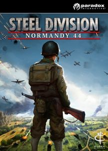 Steel Division Normandy 44 PC