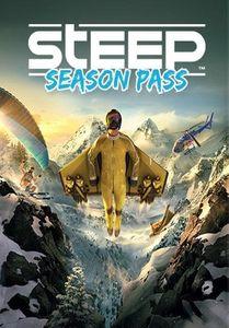 Steep PC Season Pass