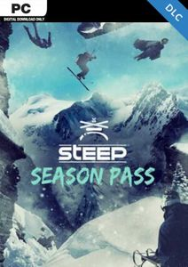 Steep - Season Pass PC - DLC (EU)