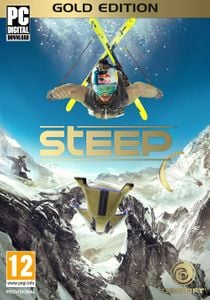 Steep Gold Edition PC (US)