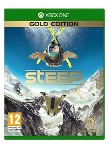 Steep Gold Edition Xbox One