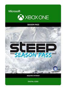 Steep Season Pass Xbox One
