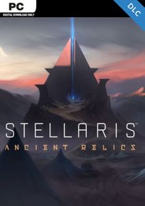 Stellaris PC Ancient Relics Story Pack DLC