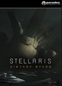Stellaris PC Distant Stars Story Pack DLC