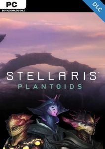 Stellaris: Plantoids Species Pack PC - DLC