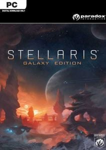 Stellaris Galaxy Edition PC (EU)