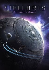 Stellaris: Synthetic Dawn PC - DLC