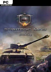 Strategic Mind: Blitzkrieg PC