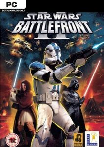 Star Wars Battlefront 2 (Classic, 2005) PC
