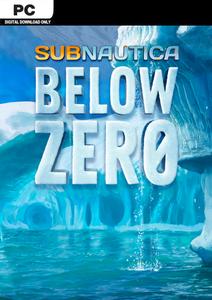 Subnautica Below Zero PC