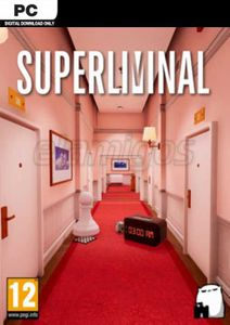 Superliminal PC
