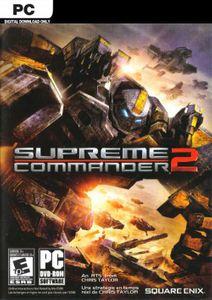 Supreme Commander 2 PC