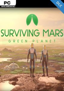 Surviving Mars: Green Planet DLC PC