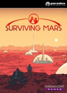 Surviving Mars PC (EU)