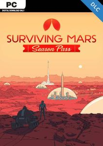 Surviving Mars: Season Pass PC