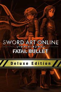 Sword Art Online Fatal Bullet Deluxe Edition PC