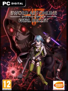 SWORD ART ONLINE: Fatal Bullet PC