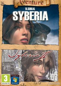 Syberia Bundle PC