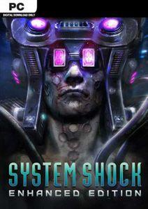 System Shock: Enhanced Edition PC