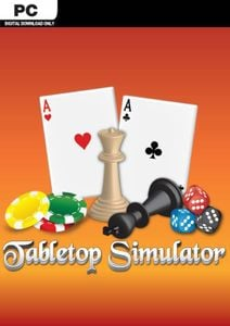 Tabletop Simulator PC