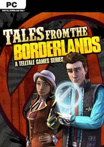 Tales from the Borderlands PC (EU)