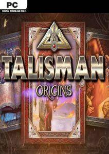 Talisman: Origins PC