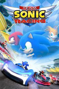 Team Sonic Racing Xbox One (UK)