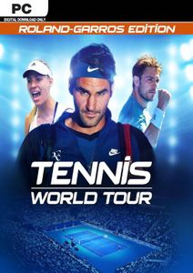 Tennis World Tour: Roland-Garros Edition PC
