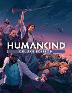 Humankind Digital Deluxe PC (EU)