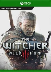 The Witcher 3: Wild Hunt Xbox One