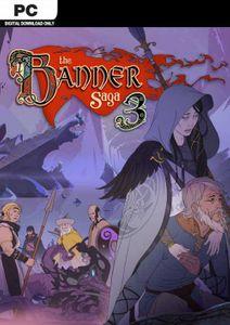 The Banner Saga 3 PC