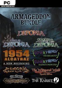 The Daedalic Armageddon Bundle PC