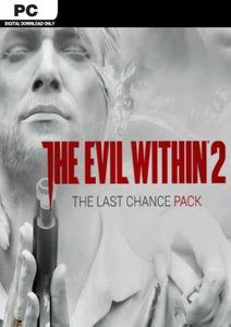 The Evil Within 2: Last Chance Pack PC - DLC (EU)