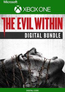 The Evil Within Bundle Xbox One (UK)