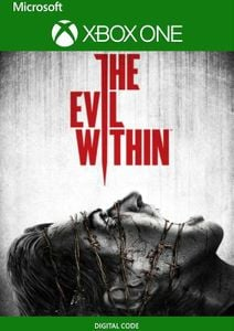 The Evil Within Xbox One (UK)