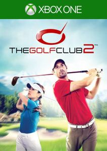 The Golf Club 2 Xbox One (UK)