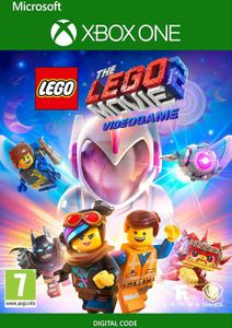 The LEGO Movie 2 Videogame Xbox One (UK)