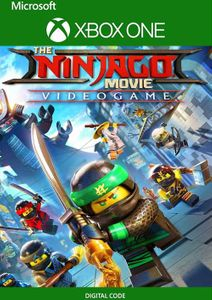 The LEGO Ninjago Movie Video Game Xbox One (UK)