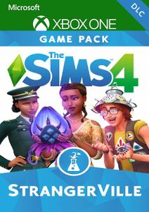 The Sims 4 - StrangerVille Xbox One (UK)