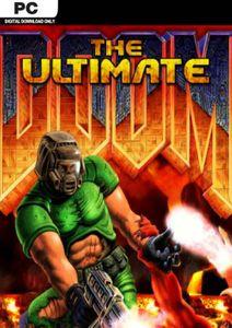 Ultimate Doom PC