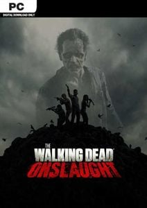 The Walking Dead - Onslaught PC