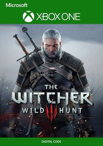 The Witcher 3: Wild Hunt Xbox One (WW)